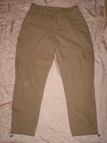 Брендовые летние штаны джинсы карго джоггеры ястребы Primark