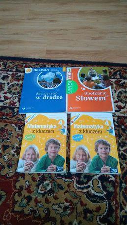Książki szkoła podstawowa,klasa 1,2,3,4,5,6,7,8