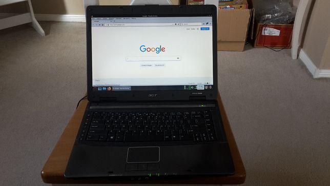 Sprzedam laptopa ACER Extensa 5620Z
