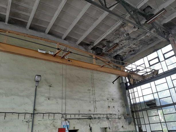 Suwnica  7,5 tony 20 m