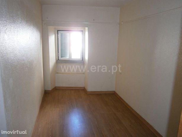 Moradia 3 quartos