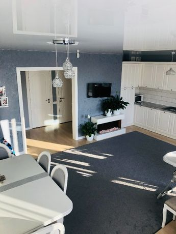 продаж 3-х кімнатна в ЖК Добра Оселя без комісії Княгині Ольги 100