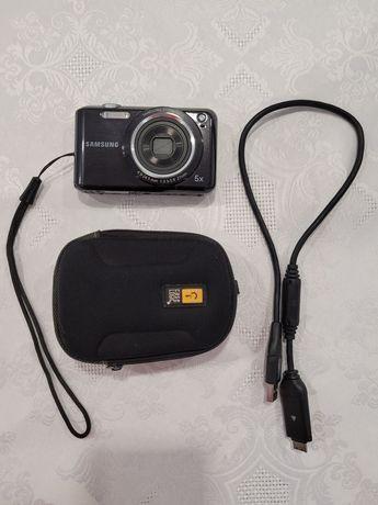 Maquina Fotográfica Samsung ES65