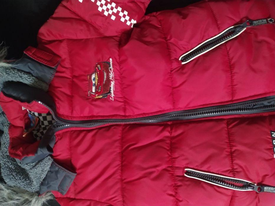 Куртка евро-зима Макіївка - зображення 1