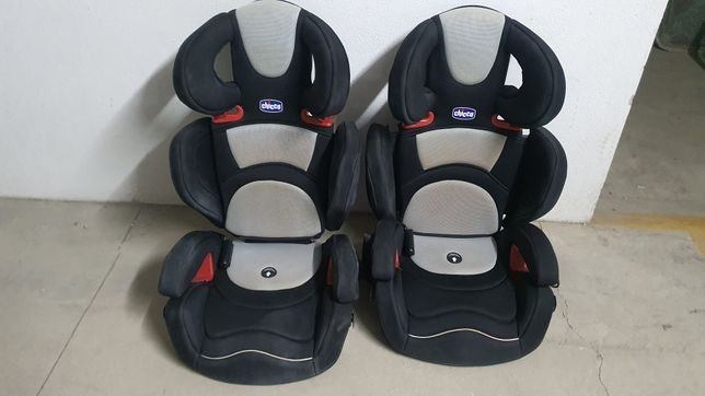 Cadeiras de bebe Chicco Artsana ultrafix