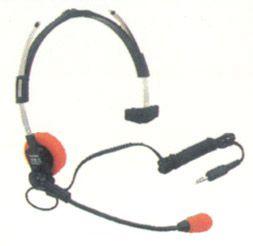 radioamadores - Yaesu SB2 com micro e auscultador