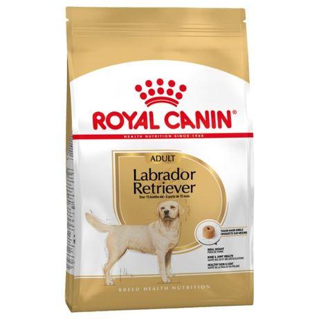 ROYAL CANIN labrador-retriever adulto 12 kilos + 1 oferta