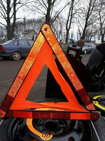 Продам аварійний знак