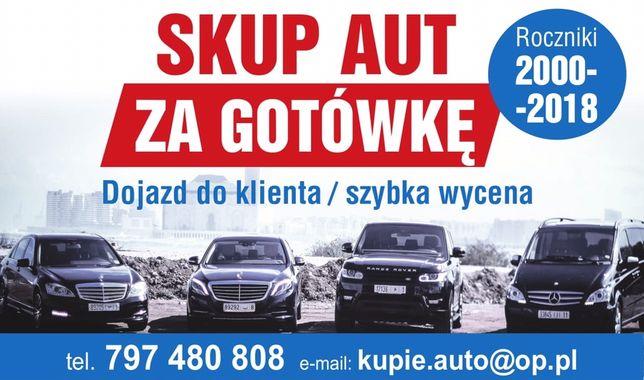Skup aut Lubin Polkowice Glogow Legnica