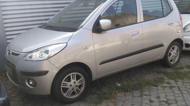 Hyundai i10 1.1 CRDi para peças