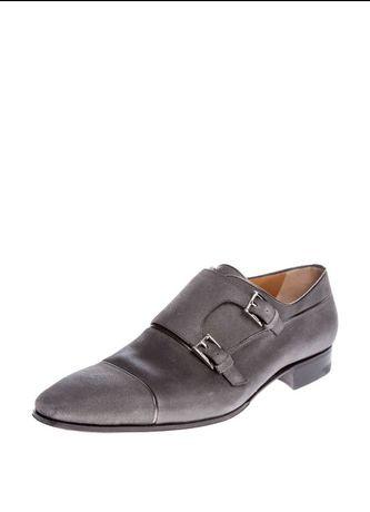 Туфли Тестони (Testoni) размер 43, новые.