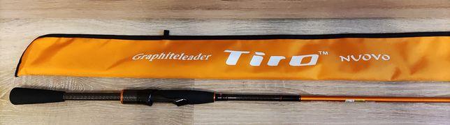 Спиннинг Graphiteleader Tiro Nuovo GONTS-762L 1-12г