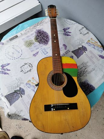 Gitara popularna
