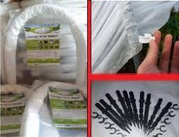 Парник- мини теплица из качественного агроволокна от производителя