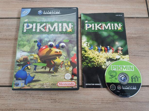 __ Pikmin ANG GameCube __