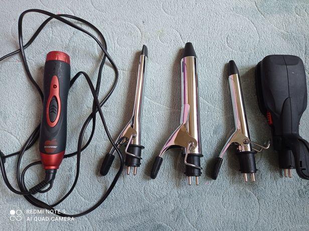 Мульти стайлер для укладки волос