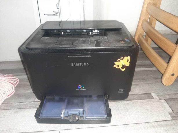 impressora samsung clp 315