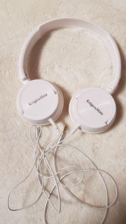 Słuchawki Kruger&Matz