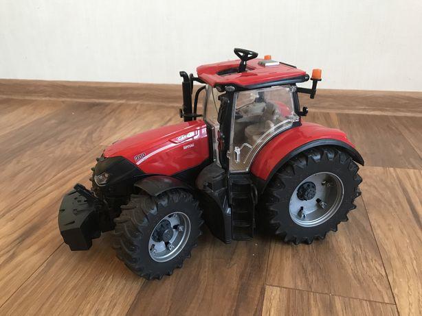 Трактор Case IH Optum 300