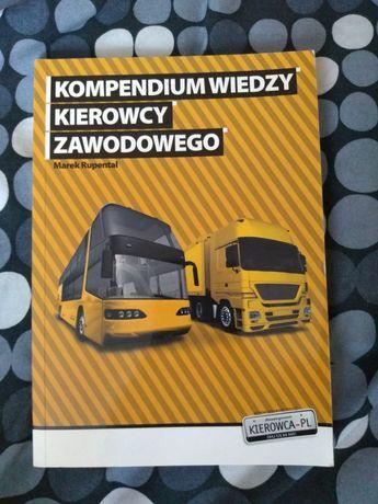 Kompendium kierowcy zawodowego.