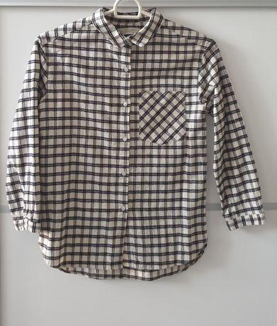 Koszula dziewczęca Zara 140