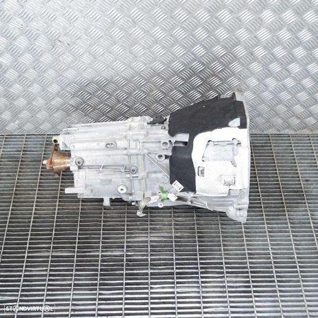 BMW: GS6-17JG Caixa velocidades manual BMW 1 (F20) 116 d