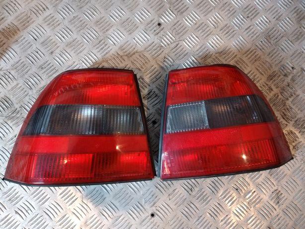 Opel vectra lampa prawa lewa tył