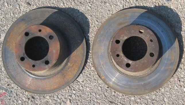 Продам тормозные диски ваз 01-07