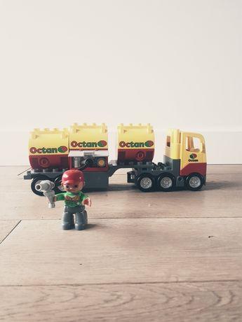 Lego duplo cysterna 5605