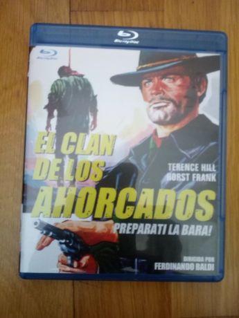 El Gran Cla De Los Ahorcados - Blu Ray Terence Hill
