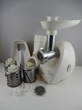 Maszynka do mielenia mięsa Zelmer 1400W+szatkownica