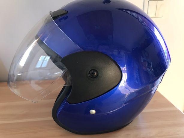 Kask na skuter, motocykl 2 sztuki