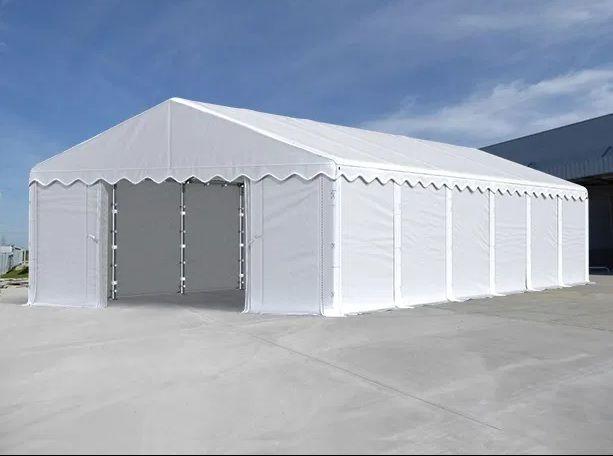 -33% 6x12m NAMIOT przemysłowy magazynowy Garażowy lakierniczy Summer