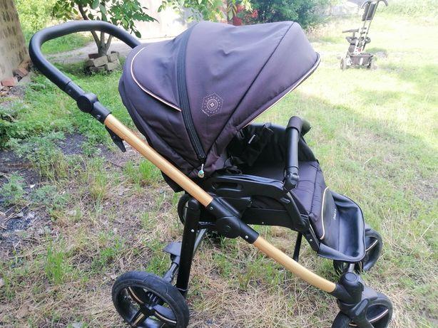 Продам детскую прогулочную коляску Bebetto Nico Estilo (Бебетто Нико)