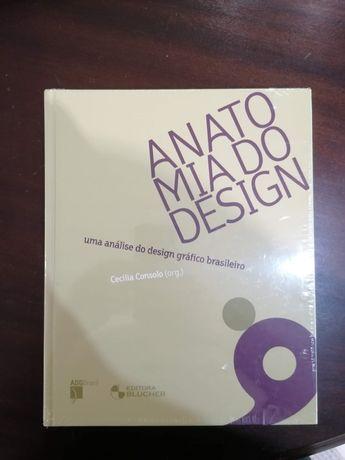 Anatomia do design. Uma análise do design gráfico brasileiro