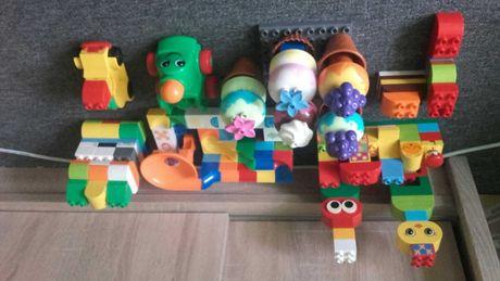 Zestaw Lego Duplo duży!