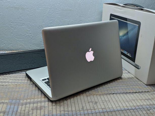 2012 Apple Macbook PRO 13 (MD101) Core i5 16GB SSD 250GB