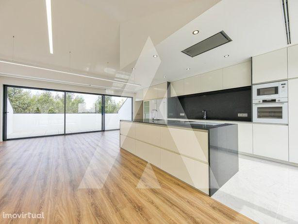 Apartamento T4 + 1 novo em Albergaria-a-Velha
