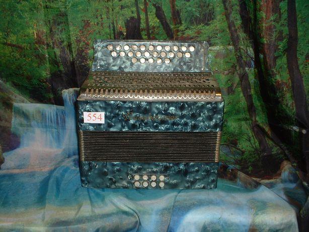 Avenda concertina n. 554