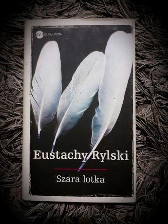 """•• """"Szara lotka"""" ••"""