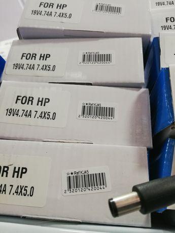 Carregador computadores Toshiba/ASUS/HP/Lenovo ac220v novo