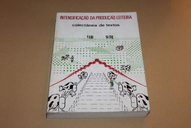 Intensificação de Produção Leiteira-Coletânea de Textos