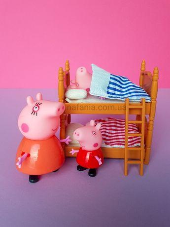 Игровой набор Кровать для ЛОЛ флоксиков
