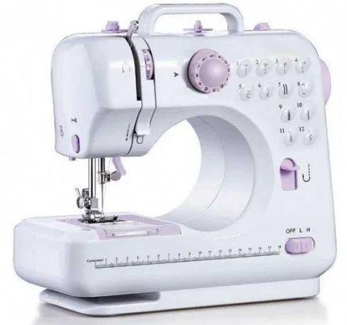 Швейная машинка SEWING MACHINE 705, 12 функций универсальная