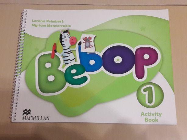 Bebop 1 Activity Book. Podręcznik do j.angielski