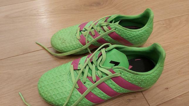 Buty do piłki korki Adidas r 33