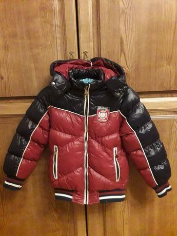 Куртка 6-7 р курточка