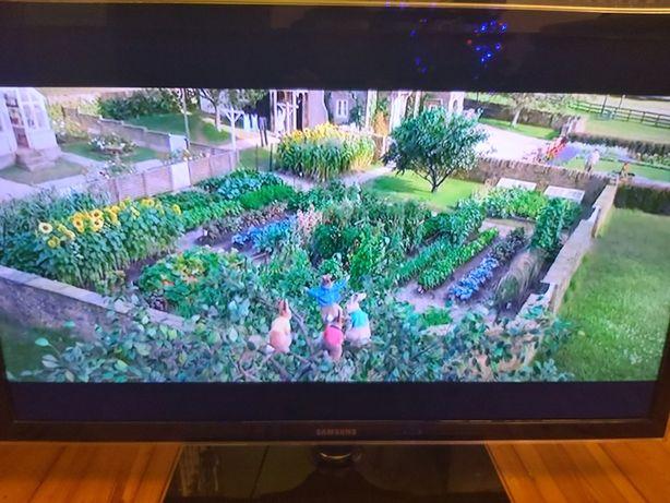 Telewizor Samsung UE40D5000PW