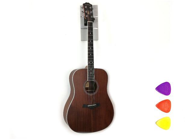 ARROW Silver KOA nowa gitara akustyczna + kostki Alice BRATPOL TORUŃ
