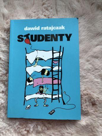 Studenty Dawid Ratajczyk